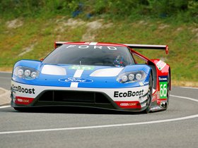 Ver foto 15 de Ford GT Race Car 2016