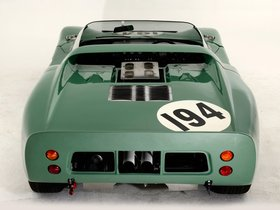 Ver foto 8 de Ford GT40 Works Prototype Roadster 1965