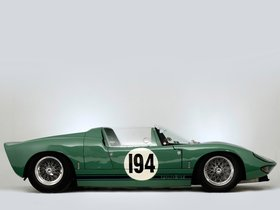 Ver foto 5 de Ford GT40 Works Prototype Roadster 1965