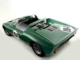 Ver foto 4 de Ford GT40 Works Prototype Roadster 1965