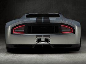 Ver foto 5 de Ford GTR1 Galpin Prototype  2013
