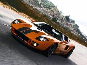 Ver foto 6 de Ford GTX-1 Roadster 2006