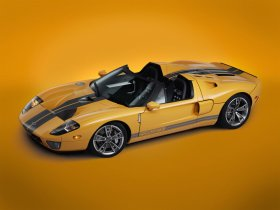 Ford GTX-1 Roadster 2006