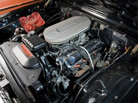 Ver foto 3 de Ford Galaxie XL 401 Sunliner Convertible 1961
