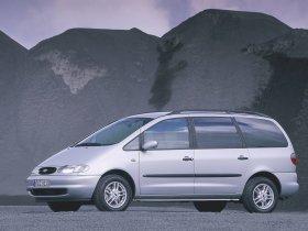 Ver foto 5 de Ford Galaxy 1995