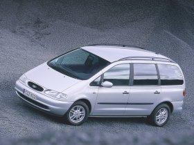 Ver foto 4 de Ford Galaxy 1995