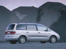 Ver foto 3 de Ford Galaxy 1995