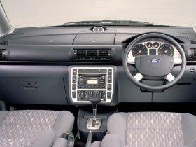 Ver foto 22 de Ford Galaxy 2000