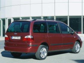 Ver foto 13 de Ford Galaxy 2000