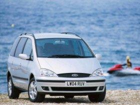 Ver foto 10 de Ford Galaxy 2000