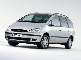 Ver foto 5 de Ford Galaxy 2000