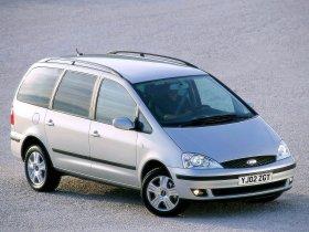 Ver foto 16 de Ford Galaxy 2000