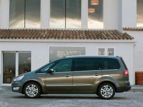 Ver foto 4 de Ford Galaxy 2010