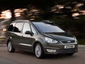 Ver foto 9 de Ford Galaxy 2010