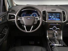 Ver foto 23 de Ford Galaxy  2015