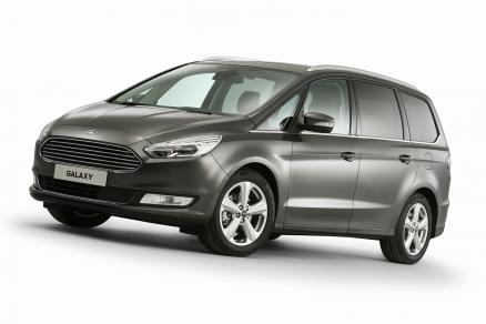 Ford Galaxy 1.5 Ecoboost Trend 160