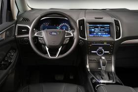 Ver foto 16 de Ford Galaxy 2015