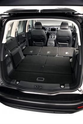 Ver foto 18 de Ford Galaxy 2015