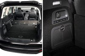Ver foto 17 de Ford Galaxy 2015