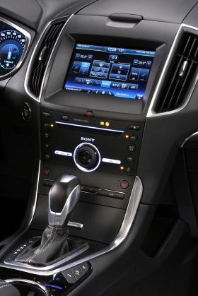 Ver foto 15 de Ford Galaxy 2015