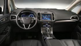 Ver foto 14 de Ford Galaxy 2015
