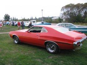 Ver foto 4 de Ford Gran Torino 1972
