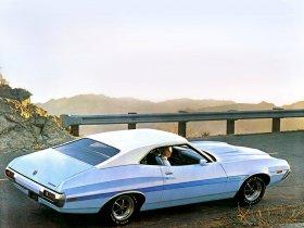 Ver foto 2 de Ford Gran Torino 1972