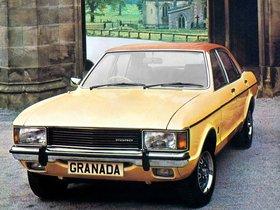 Ver foto 6 de Ford Granada 1972