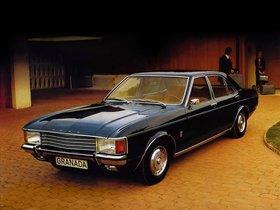 Ver foto 5 de Ford Granada 1972