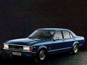 Ver foto 4 de Ford Granada 1972