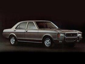 Ver foto 2 de Ford Granada 1972