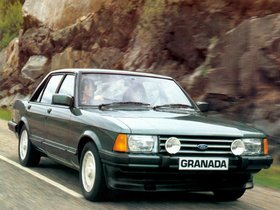 Ver foto 13 de Ford Granada 1977