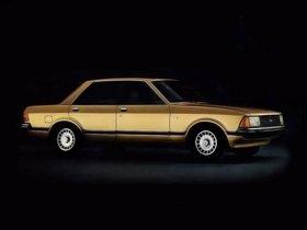 Ver foto 3 de Ford Granada 1977