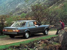 Ver foto 2 de Ford Granada 1977