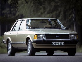 Fotos de Ford Granada 1977