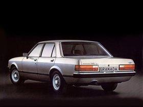 Ver foto 12 de Ford Granada 1977