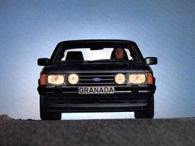 Ver foto 11 de Ford Granada 1977