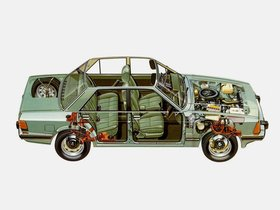 Ver foto 10 de Ford Granada 1977