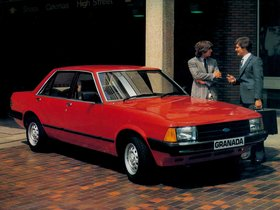 Ver foto 9 de Ford Granada 1977