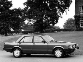 Ver foto 8 de Ford Granada 1977