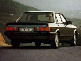 Ver foto 7 de Ford Granada 1977