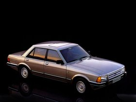 Ver foto 6 de Ford Granada 1977
