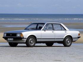 Ver foto 5 de Ford Granada 1977