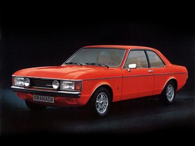 Fotos de Ford Granada Coupe 1972