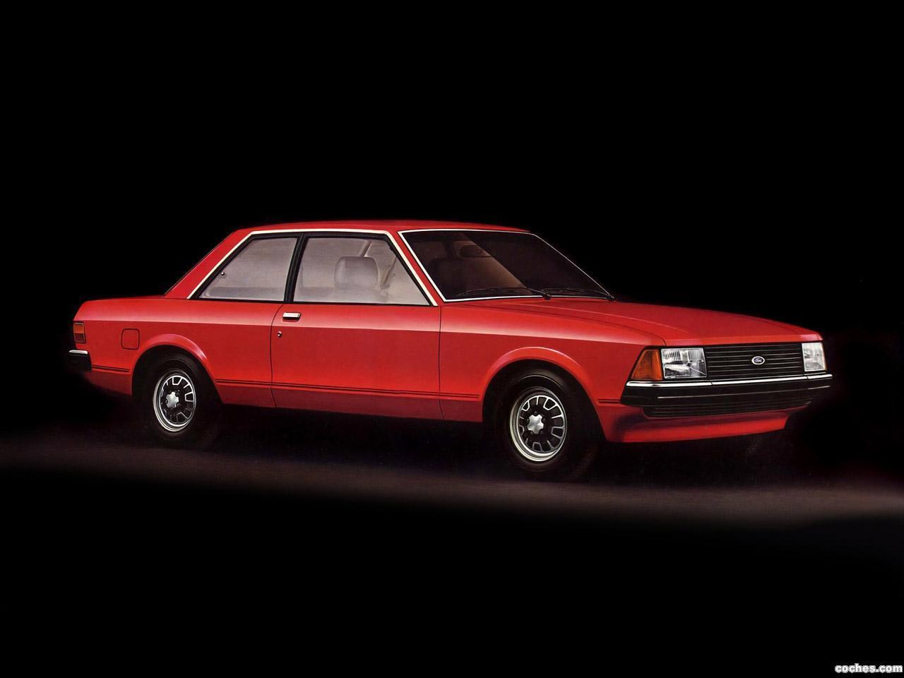 Foto 0 de Ford Coupe 1977-1985