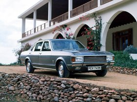 Fotos de Ford GLX 1972