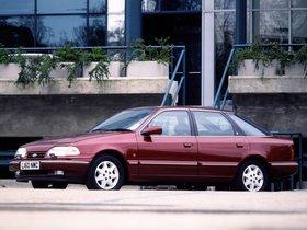 Ver foto 2 de Ford Hatchback 1985