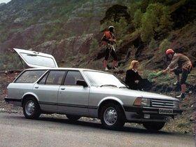 Ver foto 2 de Ford Granada Turnier 1977