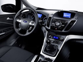 Ver foto 19 de Ford Grand C-MAX 2009