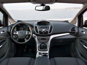 Ver foto 10 de Ford Grand C-MAX 2009
